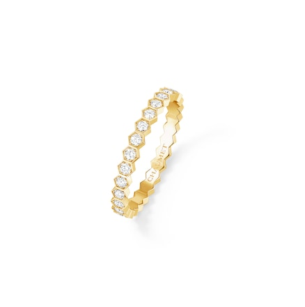 Bague Bee my love - Or jaune - Chaumet