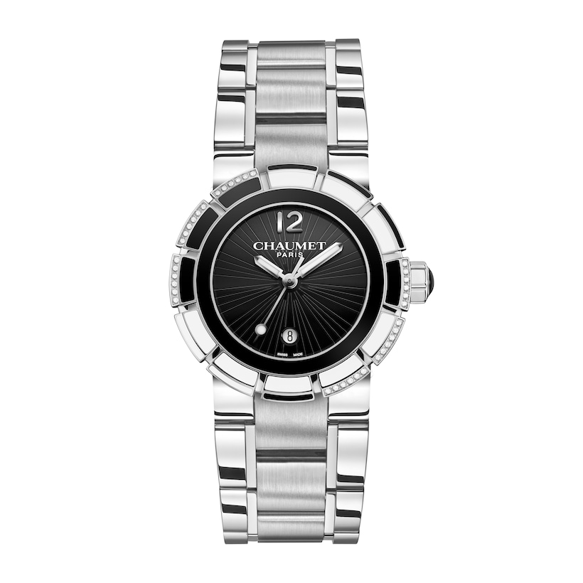Class One Watch - Stainless Steel - Chaumet