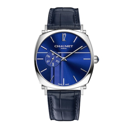 Dandy watch Large Model - Stainless Steel - Chaumet