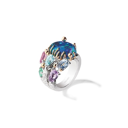 Passages ring - White Gold - Chaumet