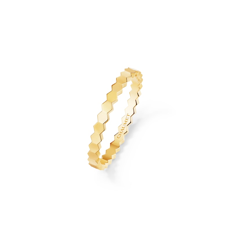 Bee My Love ring - Yellow Gold - Chaumet