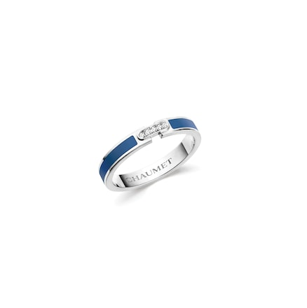 Liens Évidence ring - White Gold - Chaumet