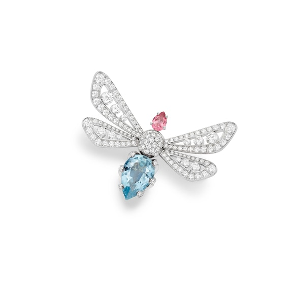 abeille brooch 084441