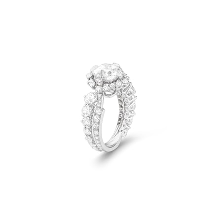 - White Gold - Chaumet
