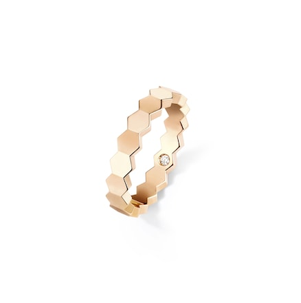 Bee my love ring - Pink Gold - Chaumet