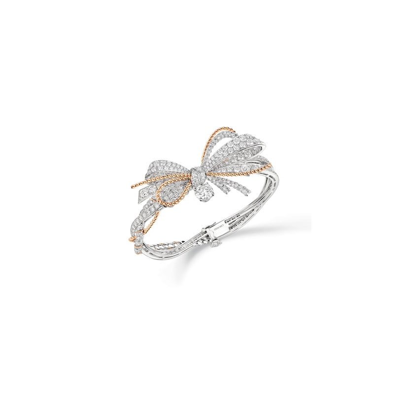 Insolence bracelet - White Gold - Chaumet