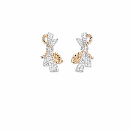 Insolence earrings - Other - Chaumet