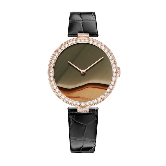 pierre de rêve watch W84206-001