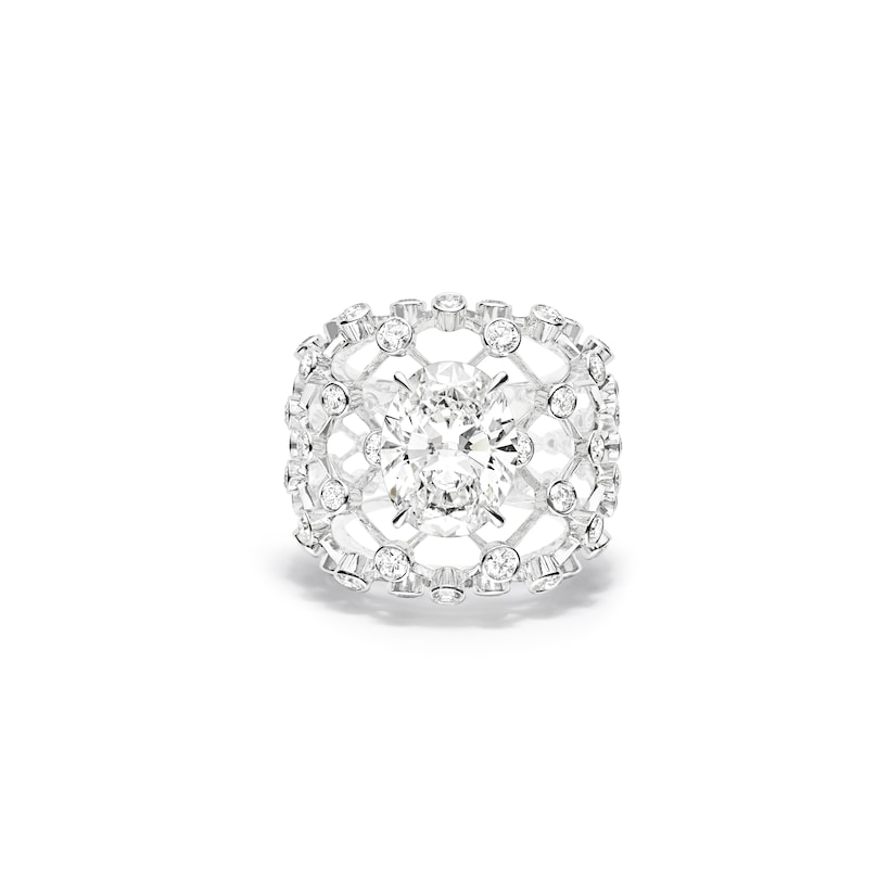 Bague Lacis - Or blanc - Chaumet