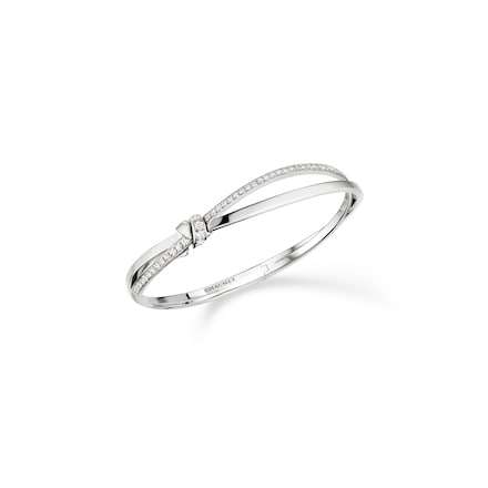 Liens Séduction bracelet - White Gold - Chaumet