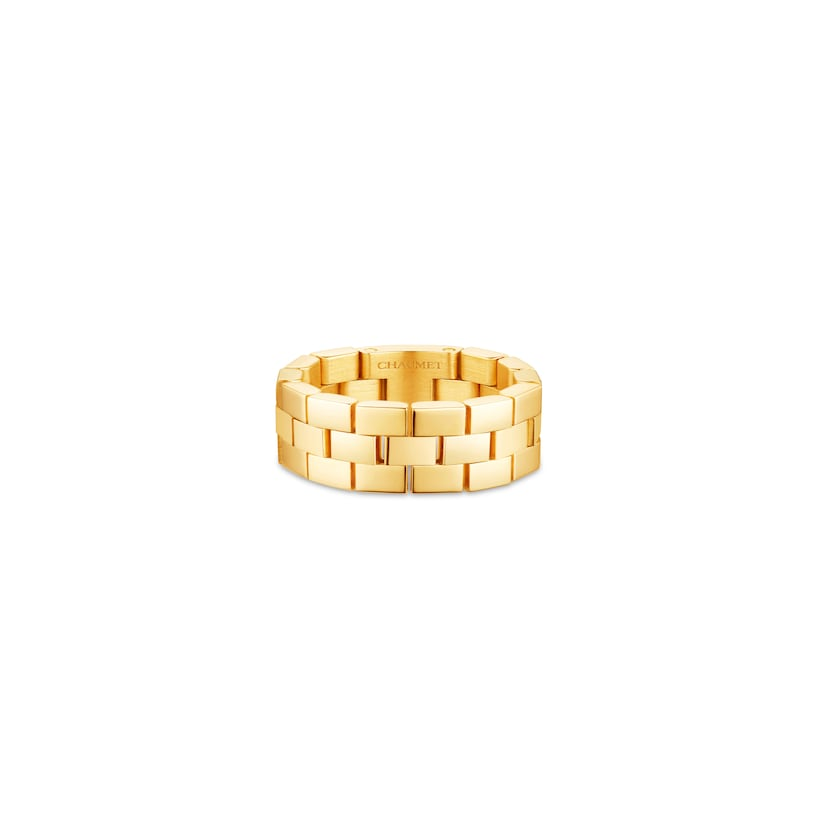 Boléro ring - Yellow Gold - Chaumet