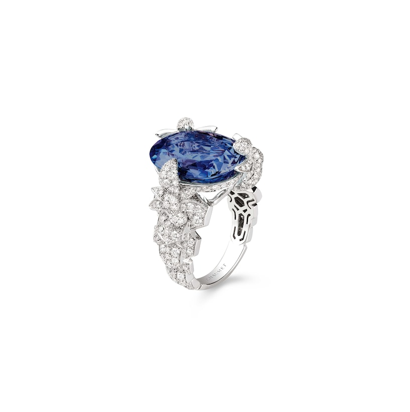 Exquises ring - White Gold - Chaumet