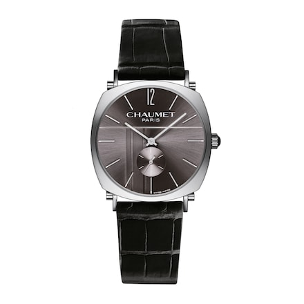 Dandy watch Large Model - White Gold - Chaumet