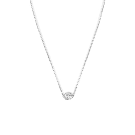 Liens Séduction pendant - White Gold - Chaumet